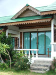 Koh Phangan Bungalows & Accommodation