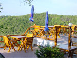 Koh Phangan Bungalows & Accommodation - Restaurant Phangan Utopia